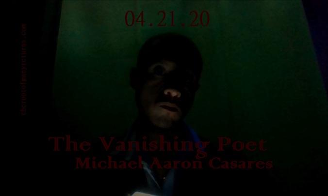 VanishingPoet-PromoImageRekeaseDate